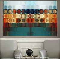 Circles and Squares 31.  Interior Decorator Room I