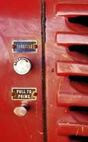 Fire Engine Throttle