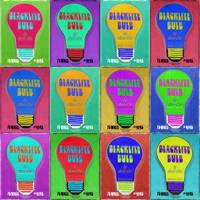 Black Light Bulbs Poster