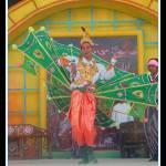 """Peacock dance"" by chowbilaseng"