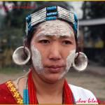 """""""Tagin lady"""" by chowbilaseng"""