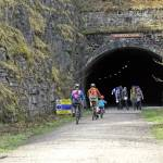 """Cressbrook Tunnel on the Monsal Trail (36284-RDA)"" by rodjohnson"