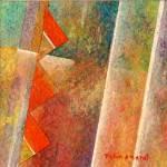 """F13-02RA print Gale Winds"" by raBHA2014"
