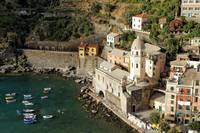Church of Vernazza