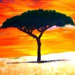 """Desert Shade"" by dblakey"