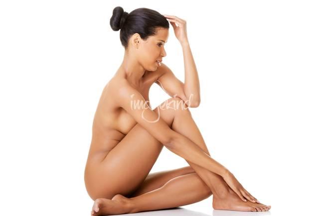 Cosplay erotica gallery analia nude