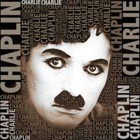Sir Charles Spencer Charlie Chaplin Square