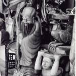 """At Jaffa Flea Market"" by jrotem"