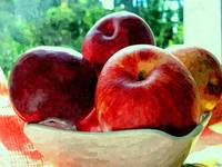 Crimean Apples