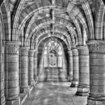 """Kelso Abbey"" by SueLeonard"