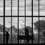"""""""People in silhouette"""" by SueLeonard"""