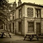 """The Old Pub"" by SueLeonard"