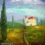 """Tuscany Palette"" by mazz"