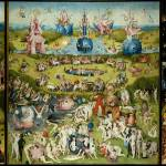 """Hieronymus Bosch The Garden Of Earthly Delights"" by masterpiecesofart"
