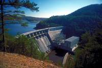Allatoona Dam and Lake