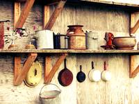 Kitchen Stuff