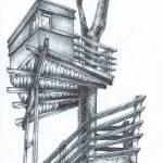 """treehouse modern"" by GrayDesign"