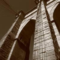 Brooklyn Bridge - New York City Art Prints & Posters by Frank Romeo