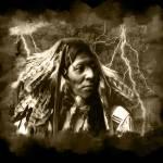 """BlackfootThunderchief"" by tomtrejon2209"