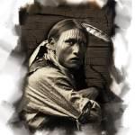 """SiouxWhiteBelly"" by tomtrejon2209"