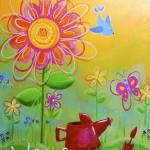 """Bloom"" by ckjonesart"
