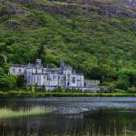 """Kylemore Abbey"" by Richard_Adams"