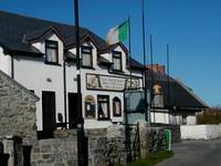 Aran Fisherman Restaurant, Inis Mor, Aran Islands