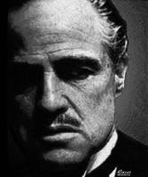 Godfather Marlon Brando