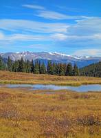 James Peak Wilderness from Guanella Pass 2