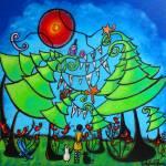 """Little Environmentalist II"" by juliryan"
