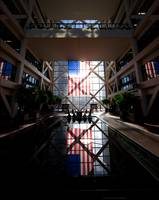 Reflected Glory - Hennepin County Government Cente