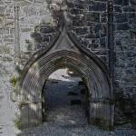 """Church Archway, Ballina, Co. Mayo Ireland"" by Lairmistress"