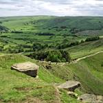"""South from the Summit of Back Tor (36508-RDA)"" by rodjohnson"