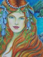 Celtic Mermaid