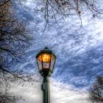 """The Lamp Post"" by gwigler"