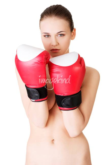 Need women naked boxing