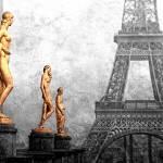 """""""femmes parisiennes"""" by Jo-PinX"""