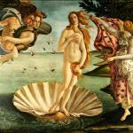 """Sandro Botticelli The Birth Of Venus"" by masterpiecesofart"