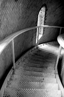 Water Tower Stairs 2