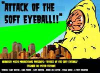 Attack Of The 50ft Eyeball
