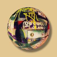 Graffiti Orb 2