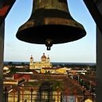 """Bell Tower View Granada Nicaragua"" by kurt50"