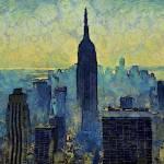 """""""Manhattan"""" by osmanmia"""