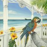 """Tropical Life #3 ""Feel"