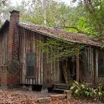 """Micanopy Cabin"" by RMBroome"