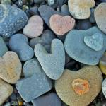 """heart stones"" by KurtThorson"