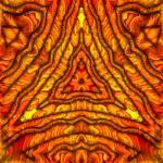 """Cordoba Triangle"" by richardhjones"