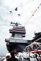 USS George Washington (CVN-73) DN-ST-92-09718