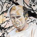 """Jackson Pollock"" by DavidNoahGiles"