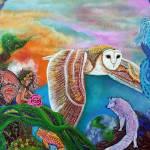 """""""Worlds Away"""" by ArtPrints"""